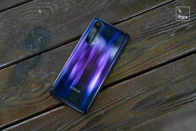 Mobile Phone with Distinct Characteristics