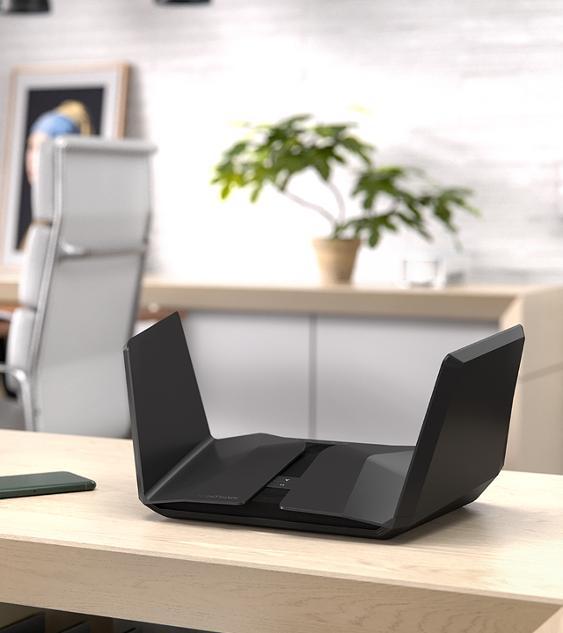 WiFi 6 Routers | NETGEAR