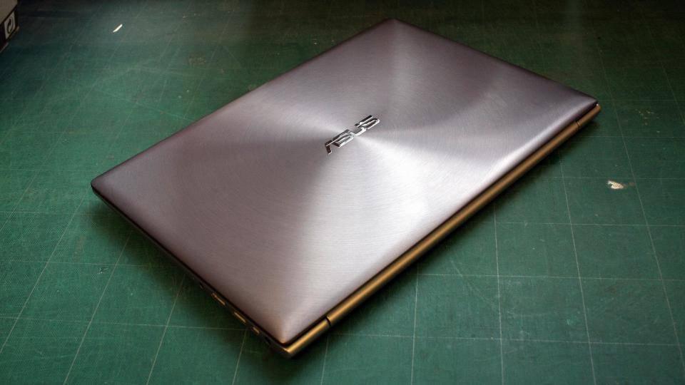 Asus ZenBook UX303UA review