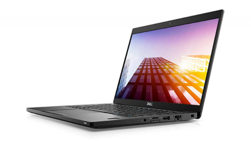 Dell deals aplenty: Save £999 on this Latitude 7490 Dell laptop
