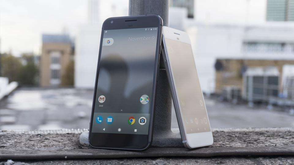 Google Pixel Phone and Pixel XL review: Is Google killing off its smartphone standard-bearer?