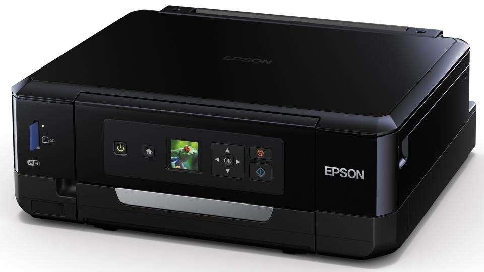 Epson Expression Premium XP-530 review